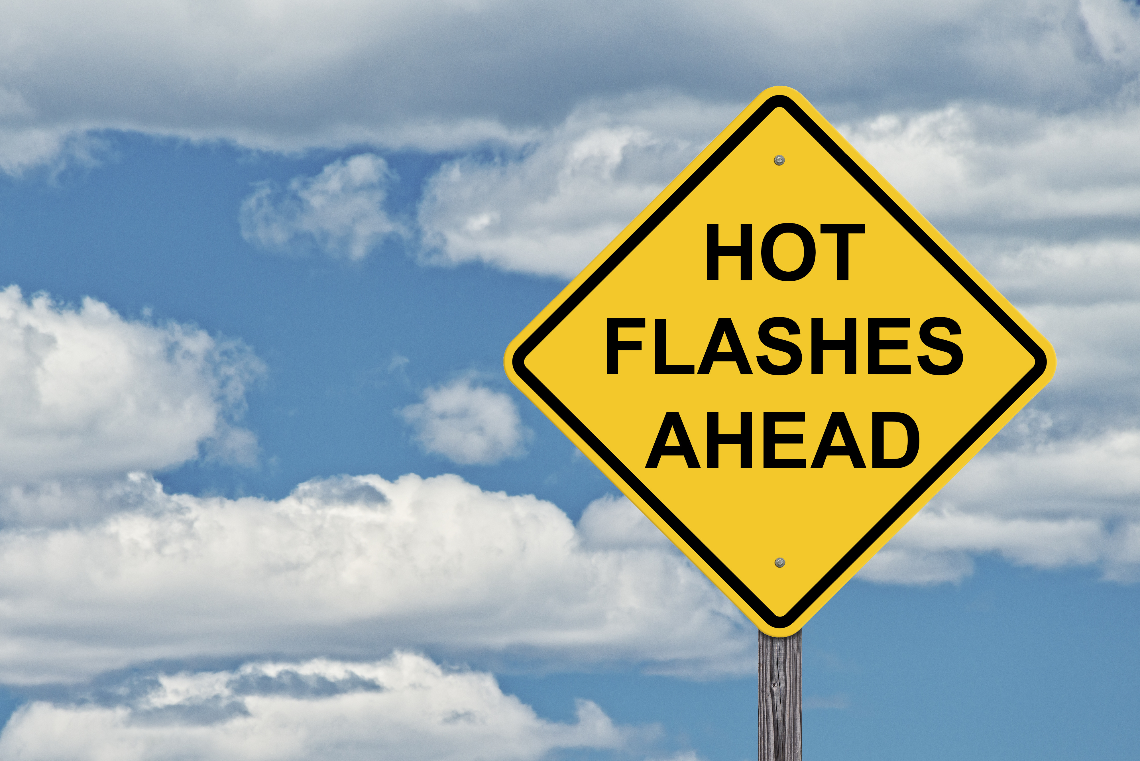 6 Natural Solutions for Hot Flashes