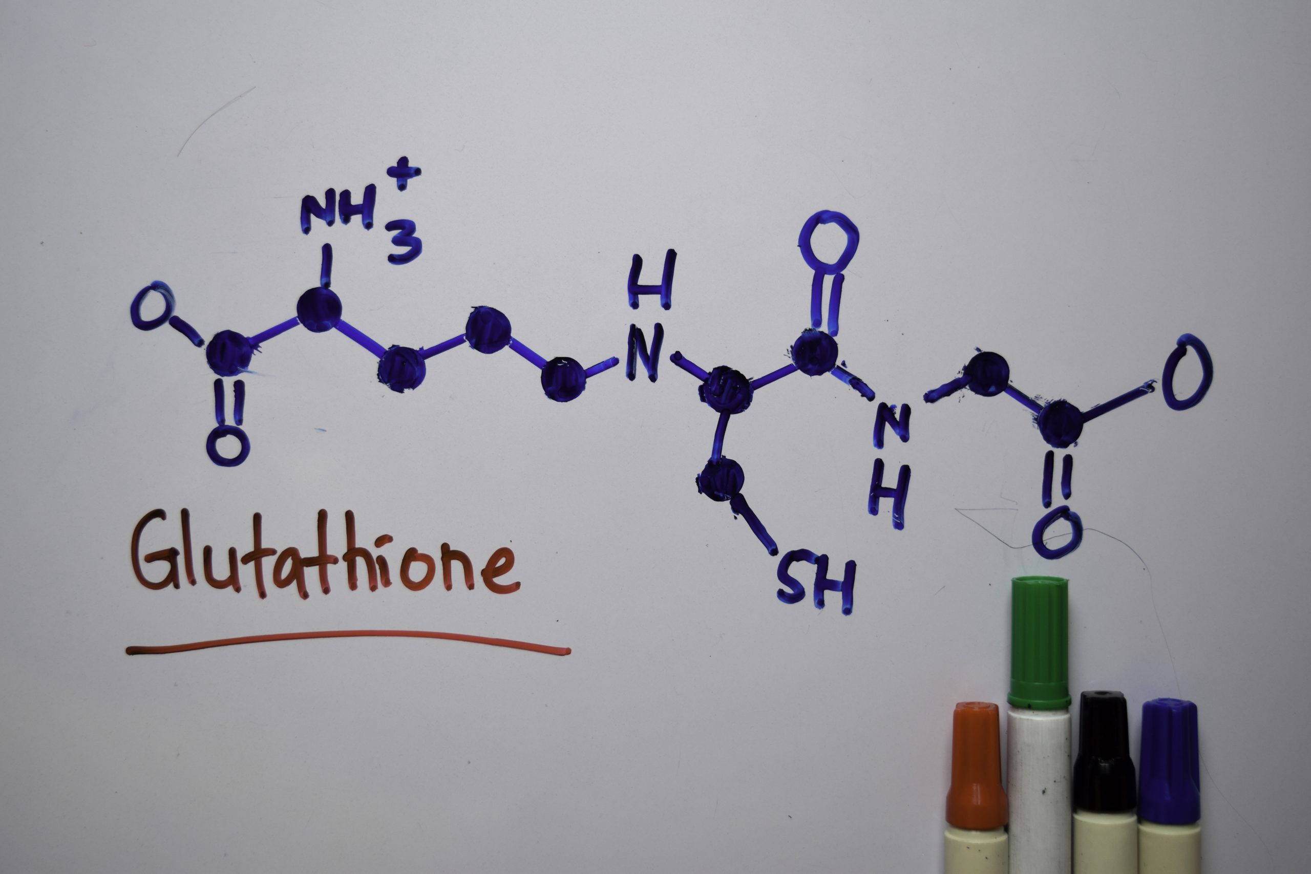 Glutathione – A Simple Way To Boost Our Immune System